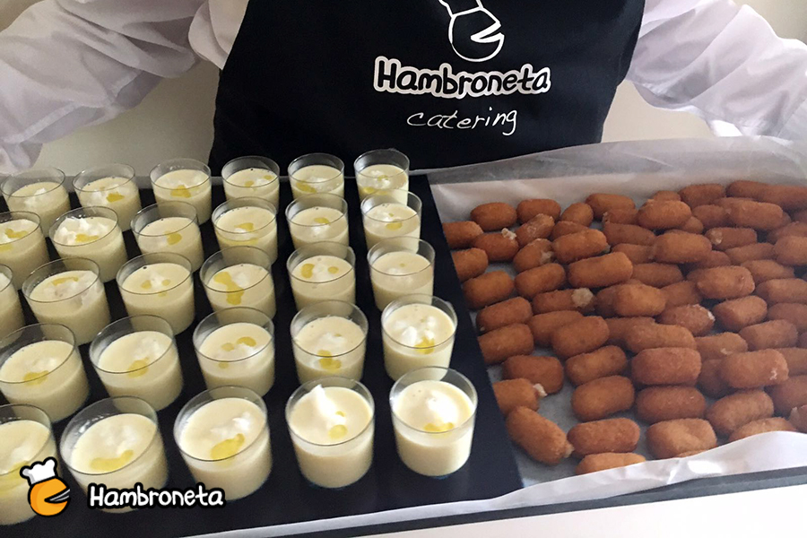 hambroneta-catering-snacks