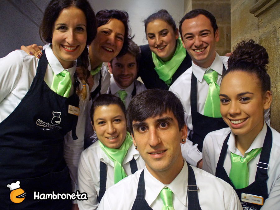 evento catering colegio farmaceuticos 10