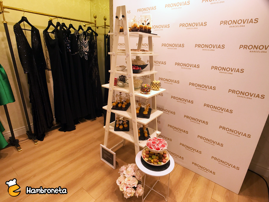 EVENTO PRONOVIAS - VER EN BLOG