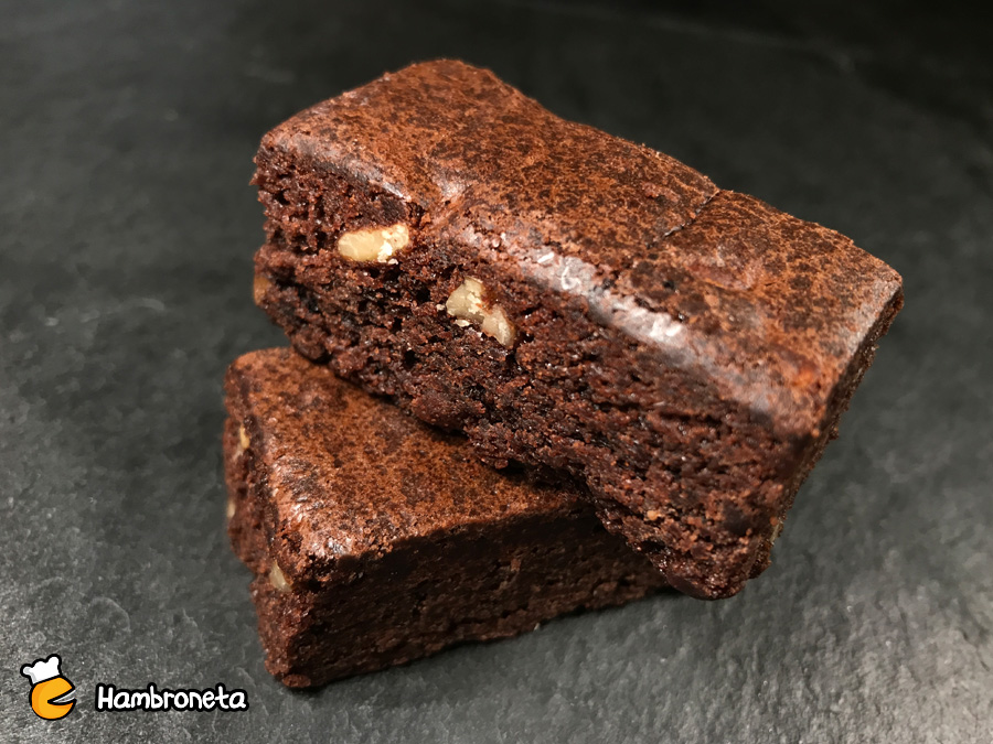 hambrolunch brownies